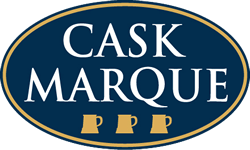 Cask Marque accrediation
